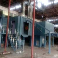 Flow Painting Plant