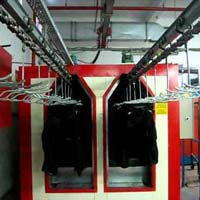 Garment Dryers