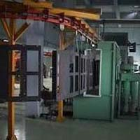 Powder Coating Plant 01