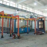 Industrial Painting Plant 05