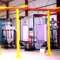 Powder Coating Plant 03
