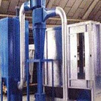 Powder Spray Booths 01