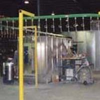 Powder Spray Booths 05