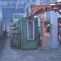 Powder Spray Booths 06