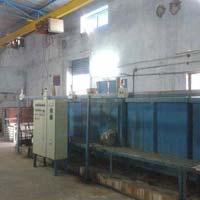 Pre Treatment Plant 06
