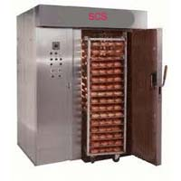 Rotary Rack Oven 05