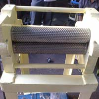 Butterscotch Nuts Making Machine