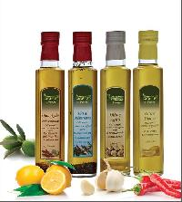 Infused Extra Virgin Olive Oil