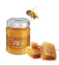 Natural Bee Honey 01