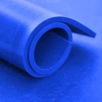 Blue Silicone Sheets