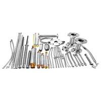 Flexible Metal Hoses & Expansion Joints