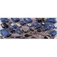 Fluid Transfer Hydraulic Components
