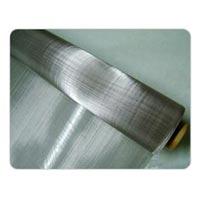 Plain Steel Wire Cloth