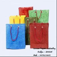 Handmade Carry Bags 02