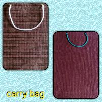 Handmade Carry Bags 07