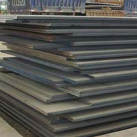 MS Hot & Cold Rolled Plates