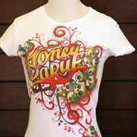 Sublimation T-Shirt Printing 02