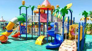 Children Park Booking Services 01