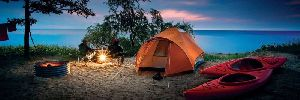 Outdoor Camp Booking Services 01