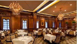 Restaurant Booking Services