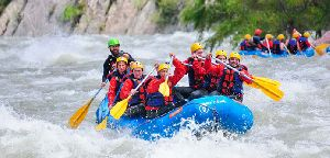 River Rafting Booking Services 01