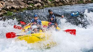 River Rafting Booking Services  02