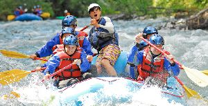 River Rafting Booking Services 05
