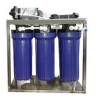 25 LPH Ro Water Purifier System