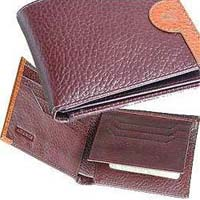 Leather Gents Purses