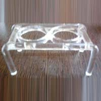 Quartz Muffle Trays
