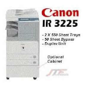 Canon IR 3235 Photocopier Machine