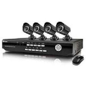 CCTV DVR Camera