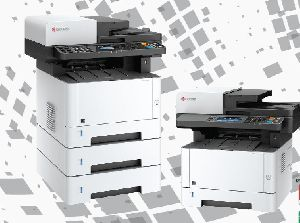 Taskalfa 2040dn Kyocera Photocopier Machine