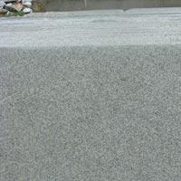 DK White Granite Stones