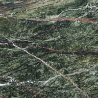 Forest Green Indian Marble Stone