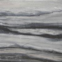 Molten Black Indian Marble Stone
