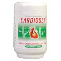 Cardiogen Tablets