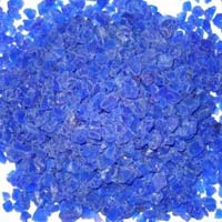 Blue Silica Gel Crystal