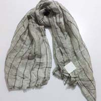 Ladies Linen Scarves
