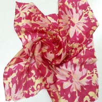 Ladies Silk Scarves