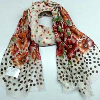 Ladies Viscose Scarves