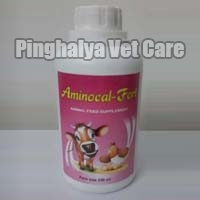 Aminocal-Ford Liquid Feed Supplement