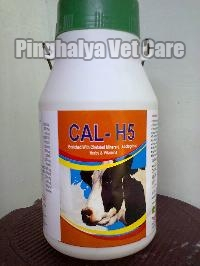 Cal-H5 Liquid Feed Supplement
