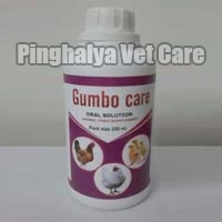 Gumbo Care Liquid Feed Supplement