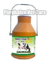 Vet-Cal Liquid Feed Supplement