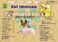 Vet Immune Powder Feed Supplement