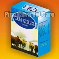 Vet Milk Powder Feed Supplement