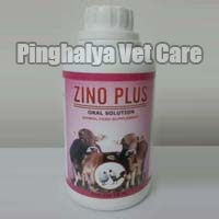 Zino Plus Liquid Feed Supplement