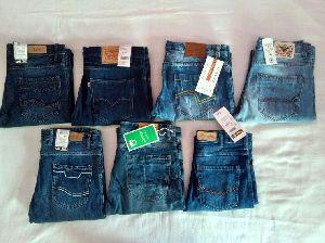 Branded Mens & Ladies Jeans