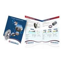 Catalog Designing and Printing